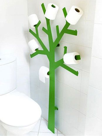 toilet paper holderpresse citron | product design | pinterest