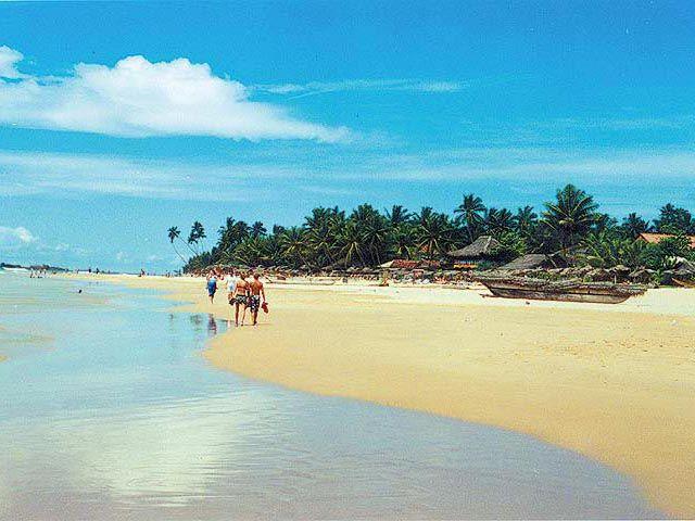Hikkaduwa Im Sri Lanka Reiseführer Http Www Abenteurer 2824
