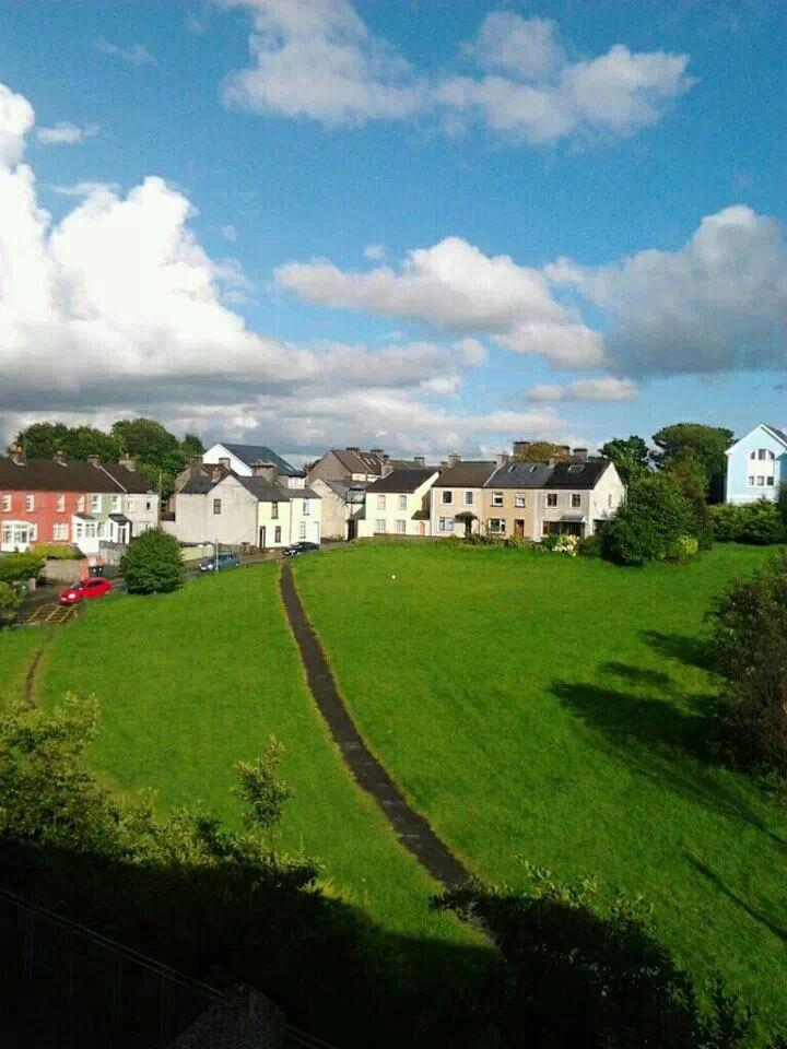 Irlanda- Galway