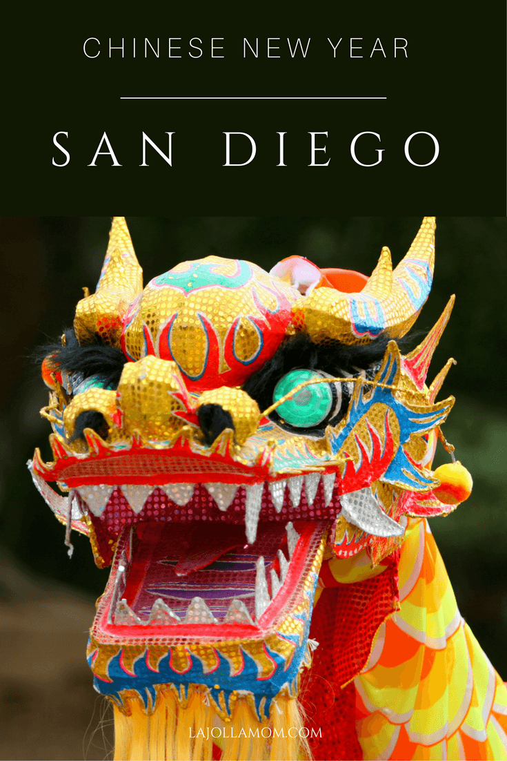 Lunar New Year Events in San Diego 2020 Chinese new year