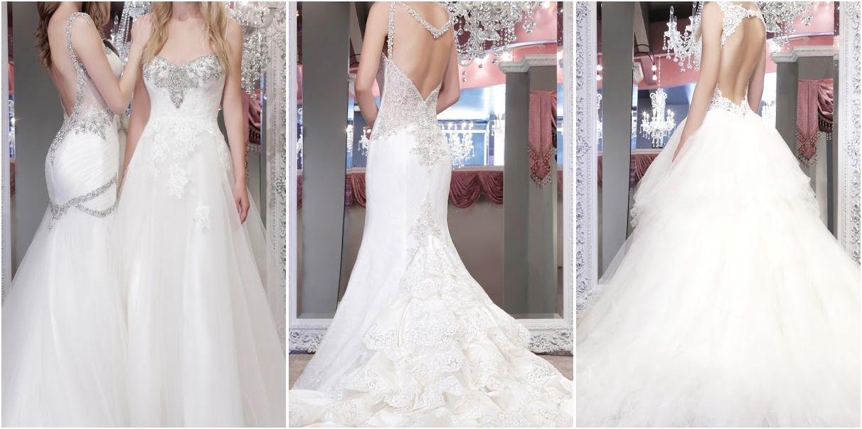Winnie Couture, ¡vestidos de novia para princesas!   novias ...