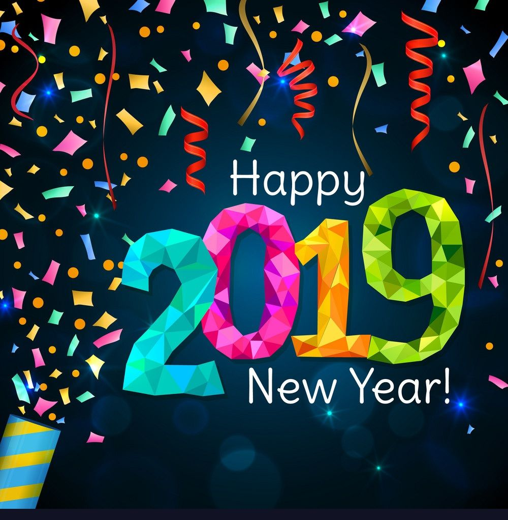 Happy New Year 2019 Message And Quotes Happy New Year Greetings New Year Images Happy New Year Quotes