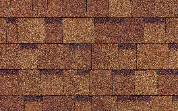 Best Oakridge Desert Tan Brown Architectural Shingles 400 x 300