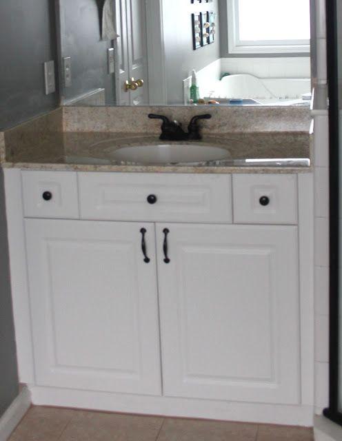 diy faux granite counter tops you will need kilz primer wally rh pinterest com