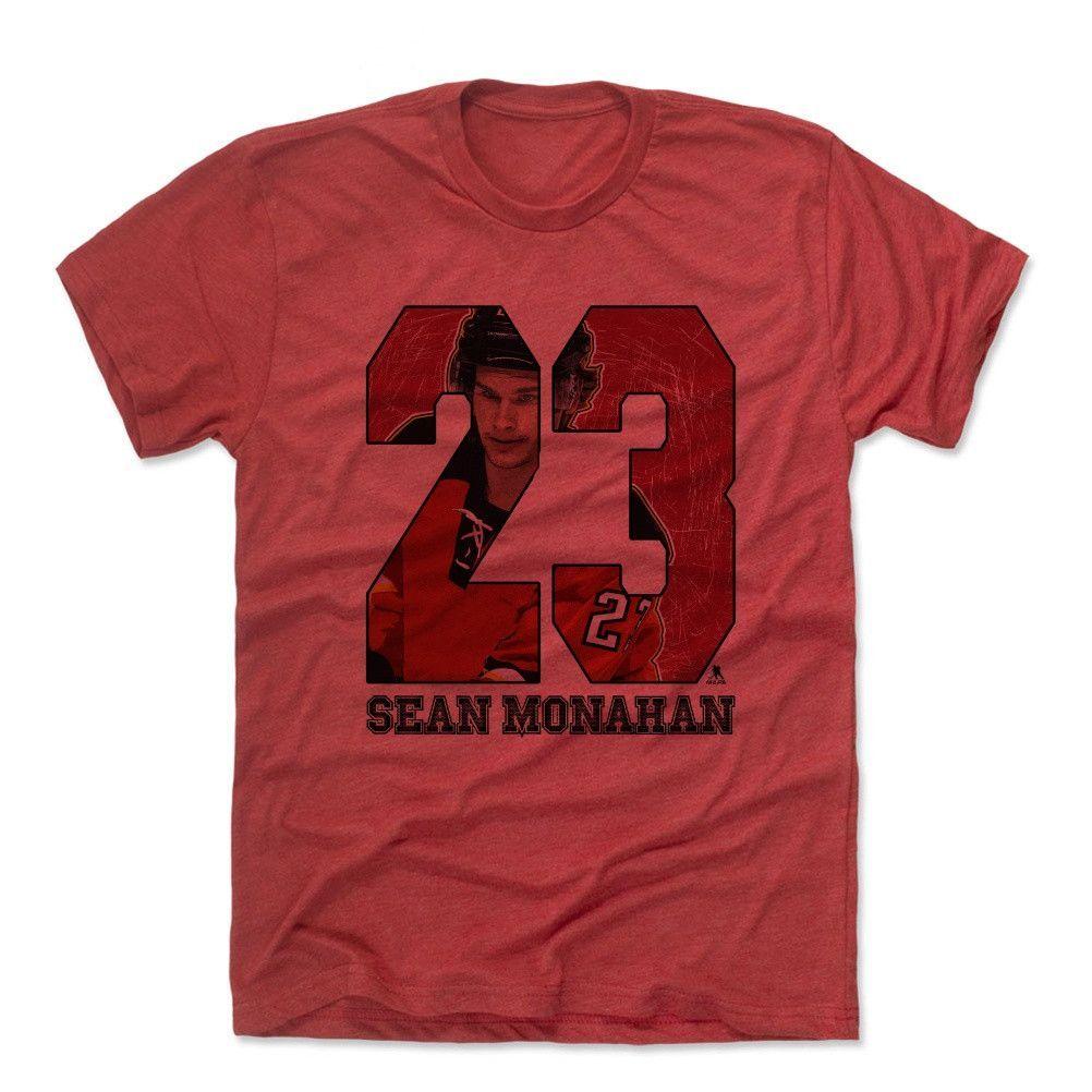 Sean Monahan Game R