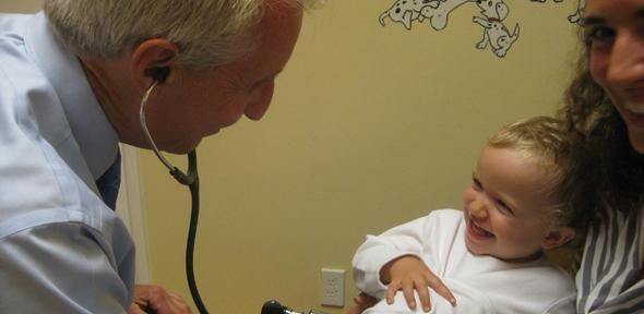 If general practice fails, the whole NHS fails, argue healthcare experts | University of Cambridge