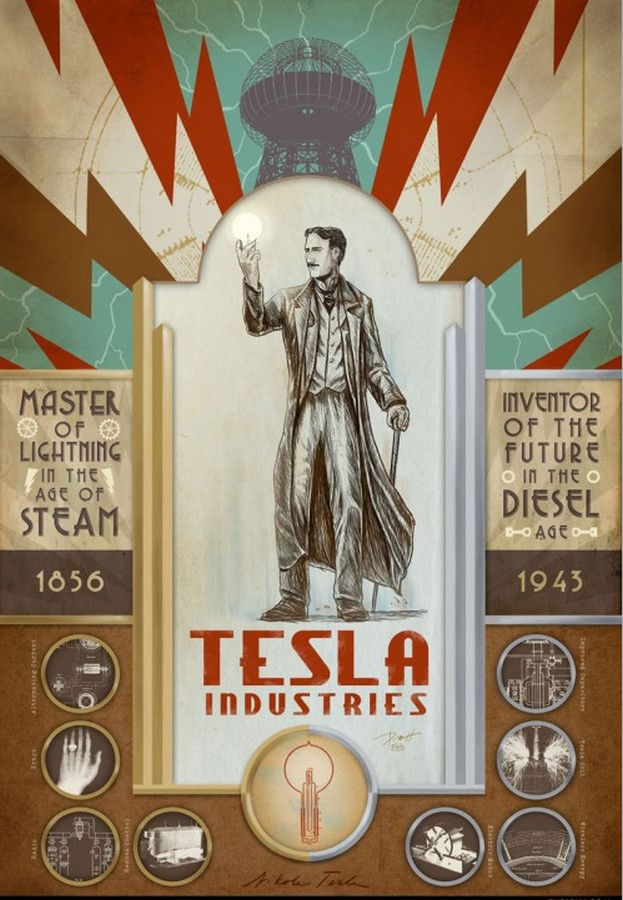 Pin by LEC on Technology, Electricity, etc. Dieselpunk
