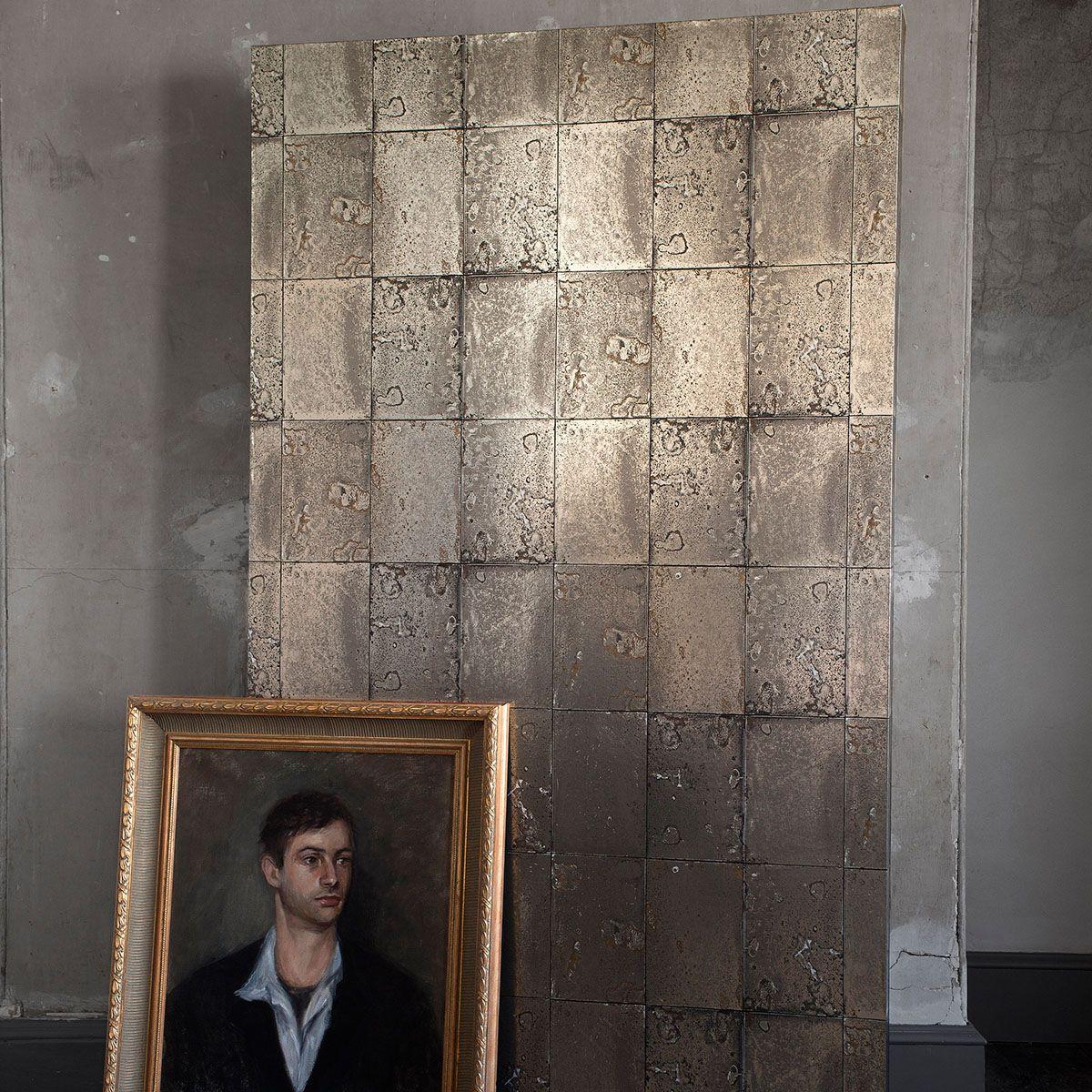 ANTIQUE MIRROR 92/2009 wallpaper Cole & Son Antique