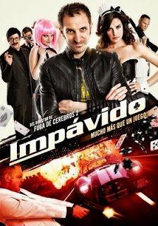 Impavido online 2012 VK
