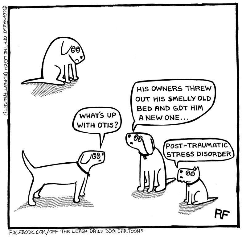 Image result for comics about dogs