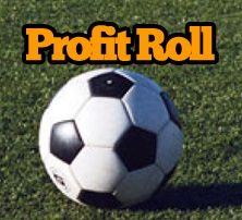 Profit Roll a Current Soccer Trail making Good profit.Not yet for sale. sport-products