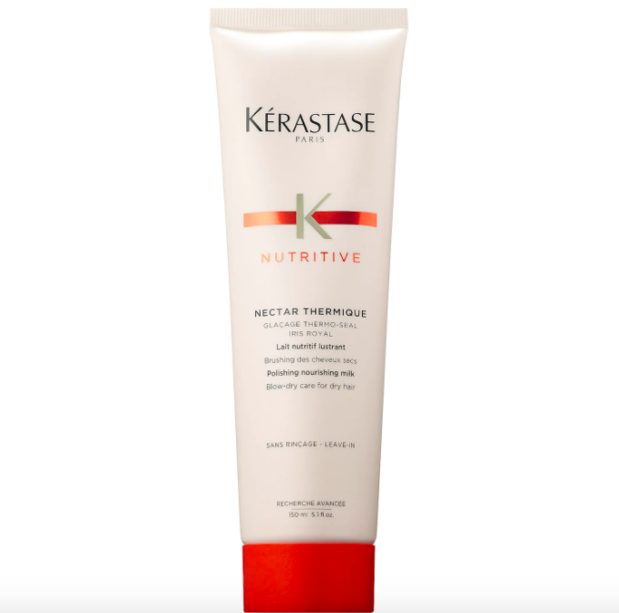 Kerastase Nutritive BlowDry Primer for Dry Hair (an