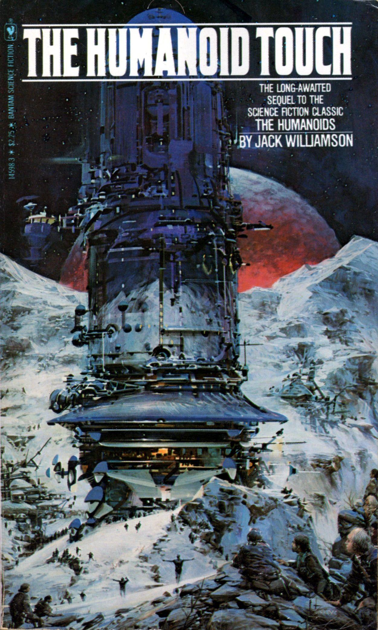 SCIENCE70 : Photo | Classic sci fi books, Horror book