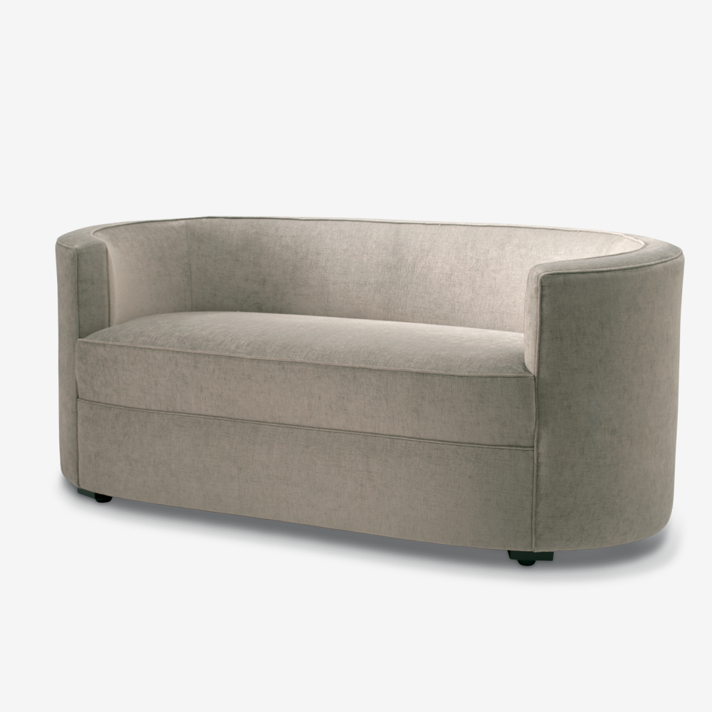 Porta Romana - USF03L, Corbeille Sofa, Large - Customer Own ...