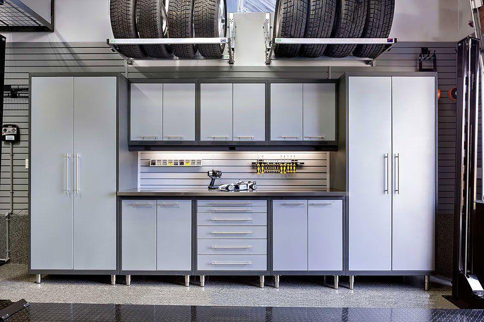 pin oleh dinding 3d di garage garage cabinets garage dan garage rh pinterest com