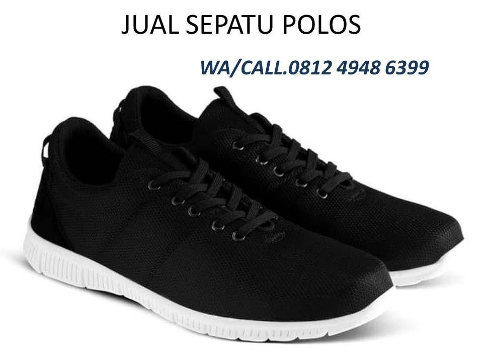 Profesional Wa 0812 4948 6399 Sepatu Sekolah Hitam Sepatu