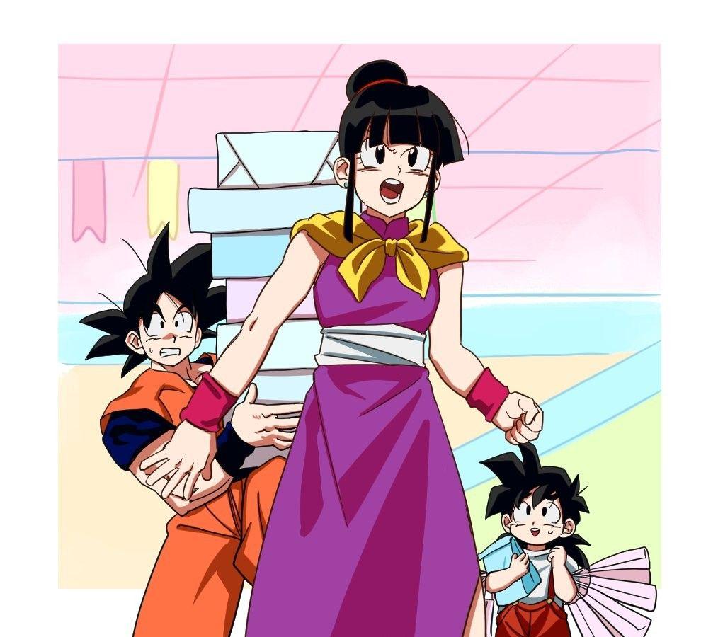 Familia Family Z Nel 2021