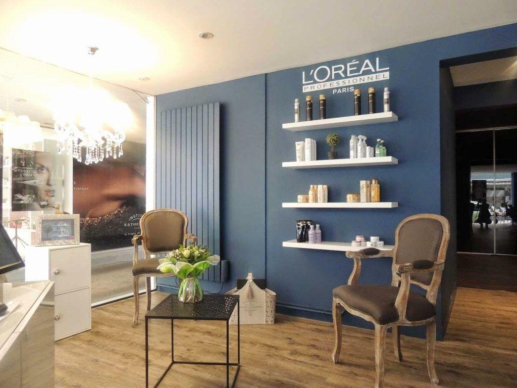Idee Deco Salon De Coiffure Idée Décoration Décoration De Salon De