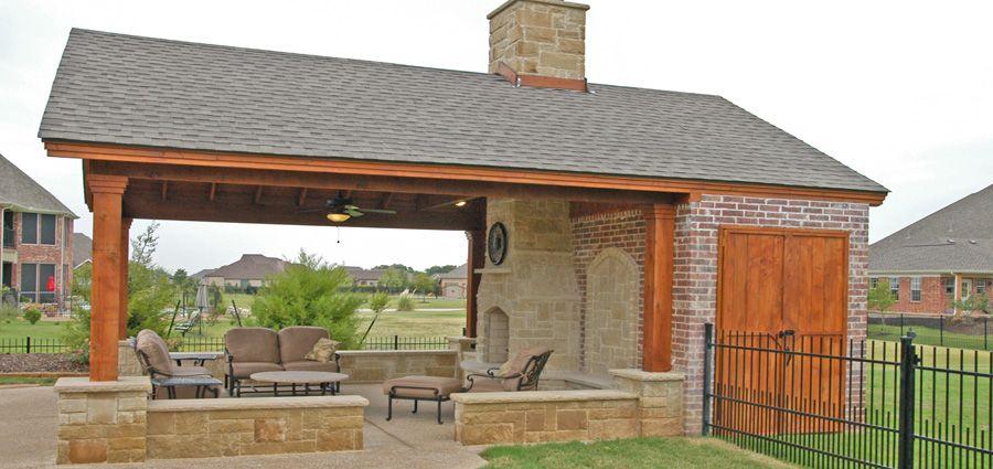 Outdoor Fireplace Dallas Outdoor Kitchens In Frisco Plano Outdoor Patio Designs Patio Design Backyard Patio