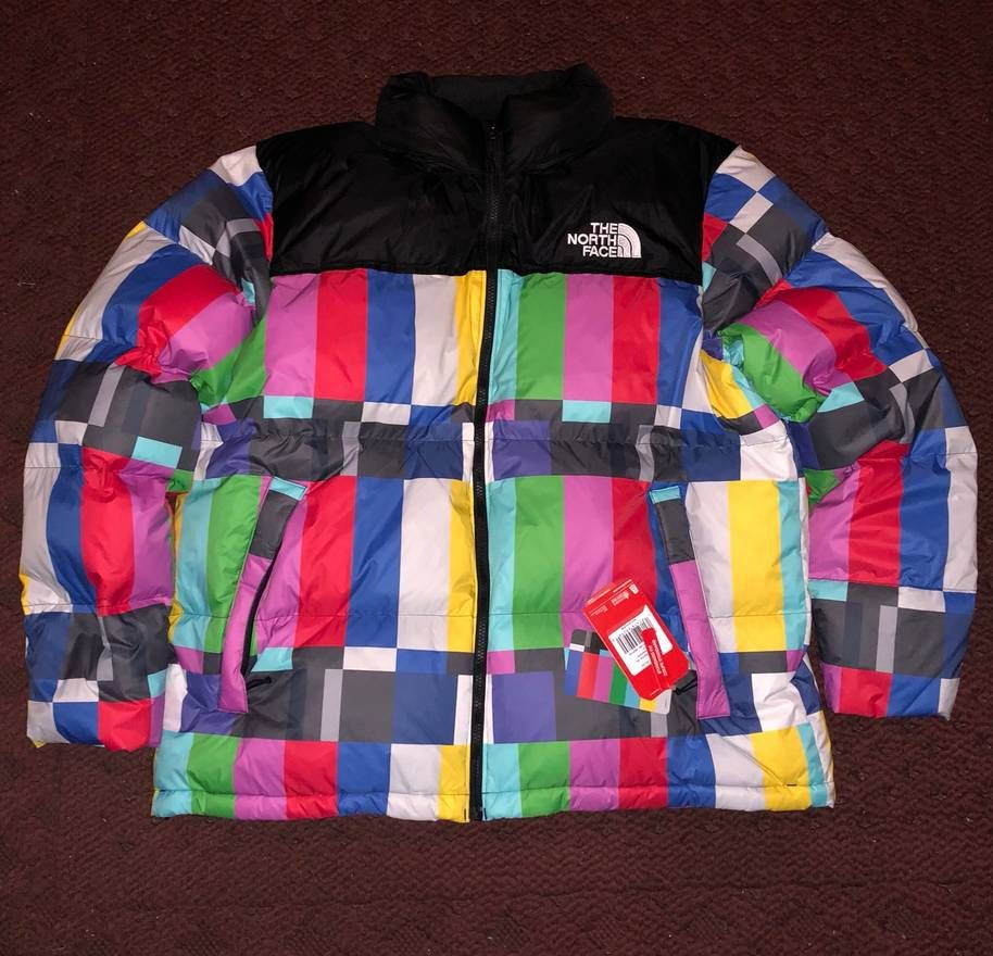 7cee615a4a The North Face The North Face X Extra Butter Nupste Jacket Size XXL 2XL New  With Tags In Hand Ready To Ship Technical Difficulties Size US XXL   EU 58    5