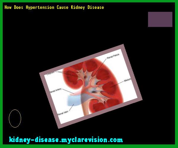 does klonopin cause kidney damage