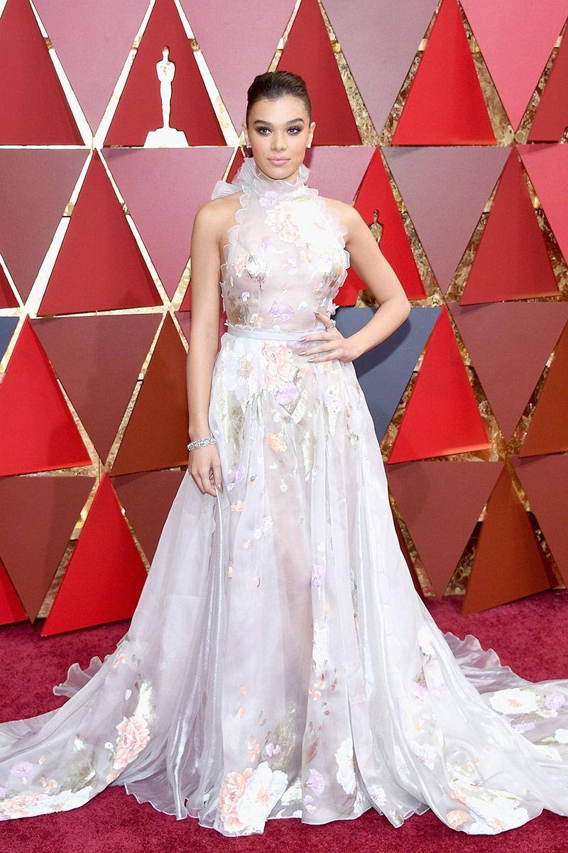 Inspiração para noivas e madrinhas do Oscar 2017 - Portal iCasei Casamentos