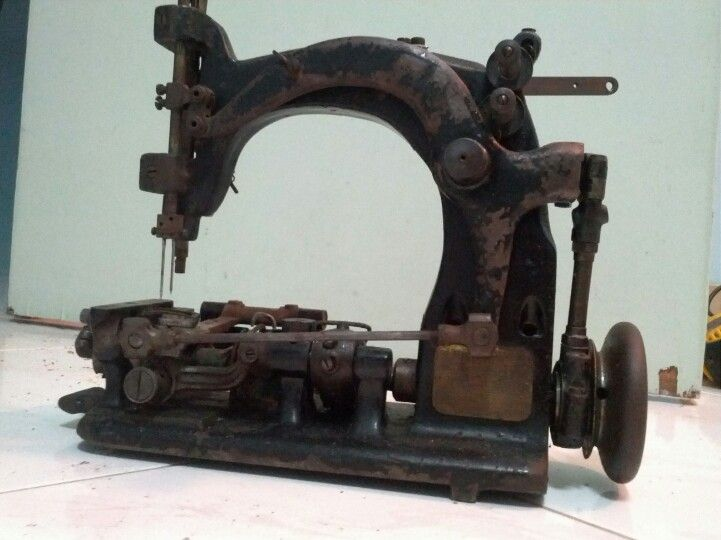 Apologise, but Vintage sewing machine union special