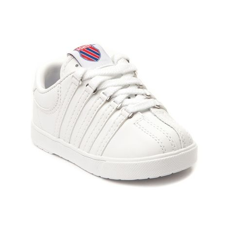 baby k swiss shoes