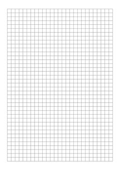 7mm Grid Paper By Digital Resource Land Teachers Pay Teachers Grid Paper Printable Graph Paper Paper