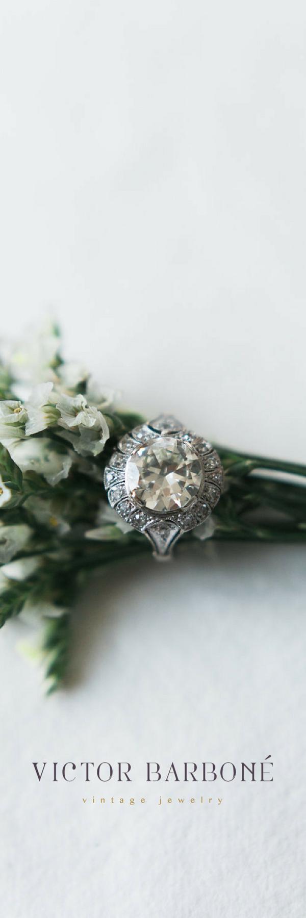Hazel in weddings pinterest engagement rings vintage