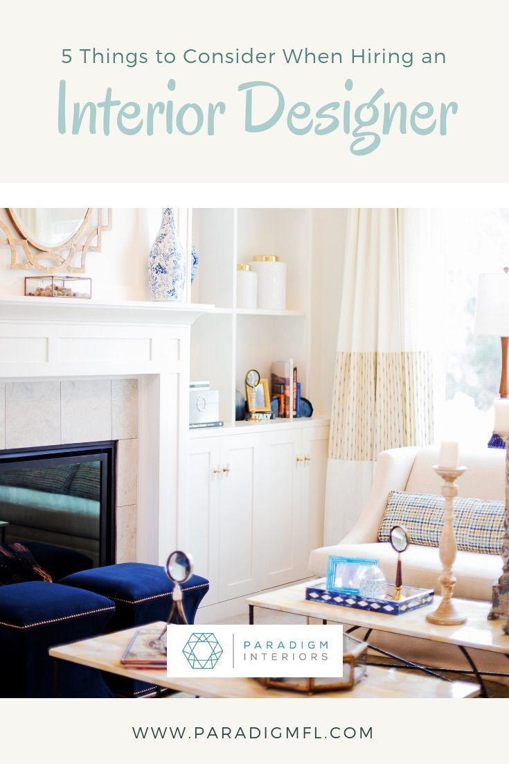 Ever wanted to hire an interior designer aside from cost there are  lot also tips for working with styling pro design rh pinterest