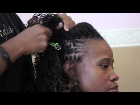 131 Sisterlocks Tutorial Cascading Pump Hairstyle Youtube Hair Styles Braided Hairstyles Updo Cool Hairstyles