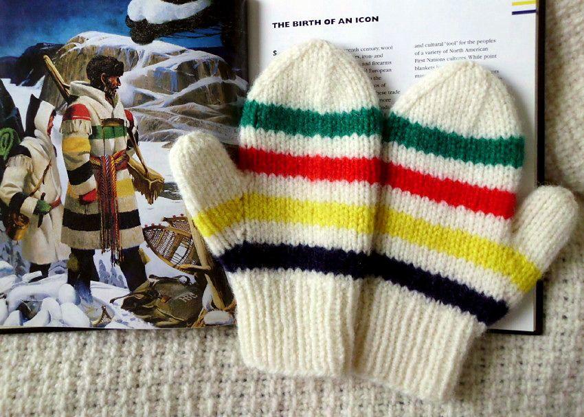 Ravelry: corvid\'s HBC White | Hudson Bay Blanket Style | Pinterest ...