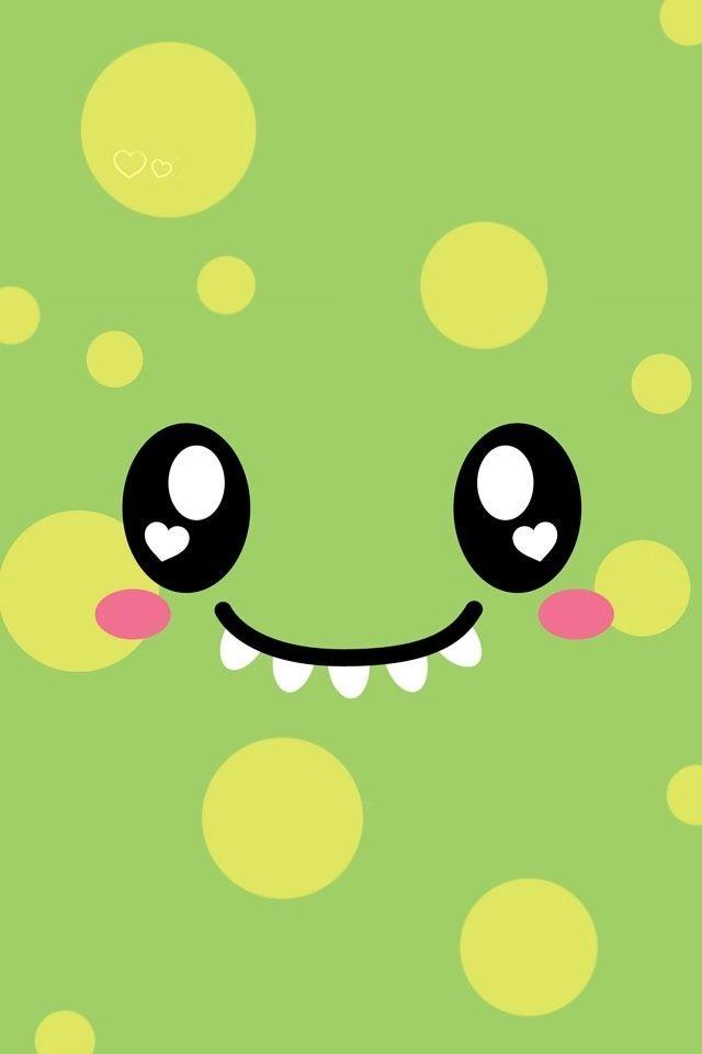 Cute Monsters Cute Wallpapers Kawaii Wallpaper Cute Monsters