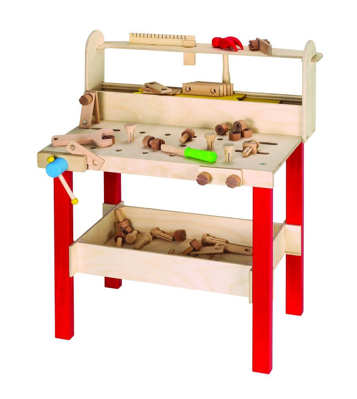 some more bench ideas | don's projects | kids workbench