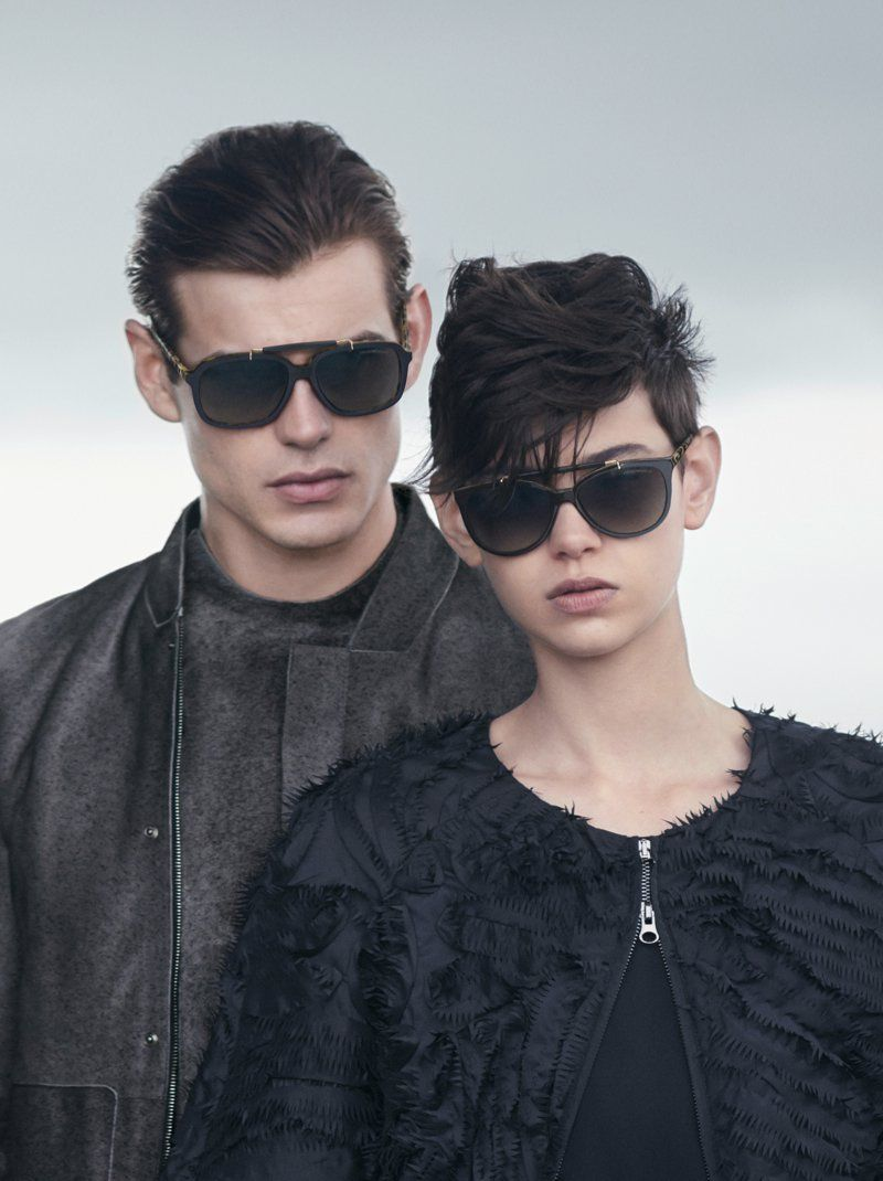 a768c985174 First Look  Emporio Armani Fall Winter 2014 Campaign image Emporio Armani  Fall Winter 2014 Campaign 004
