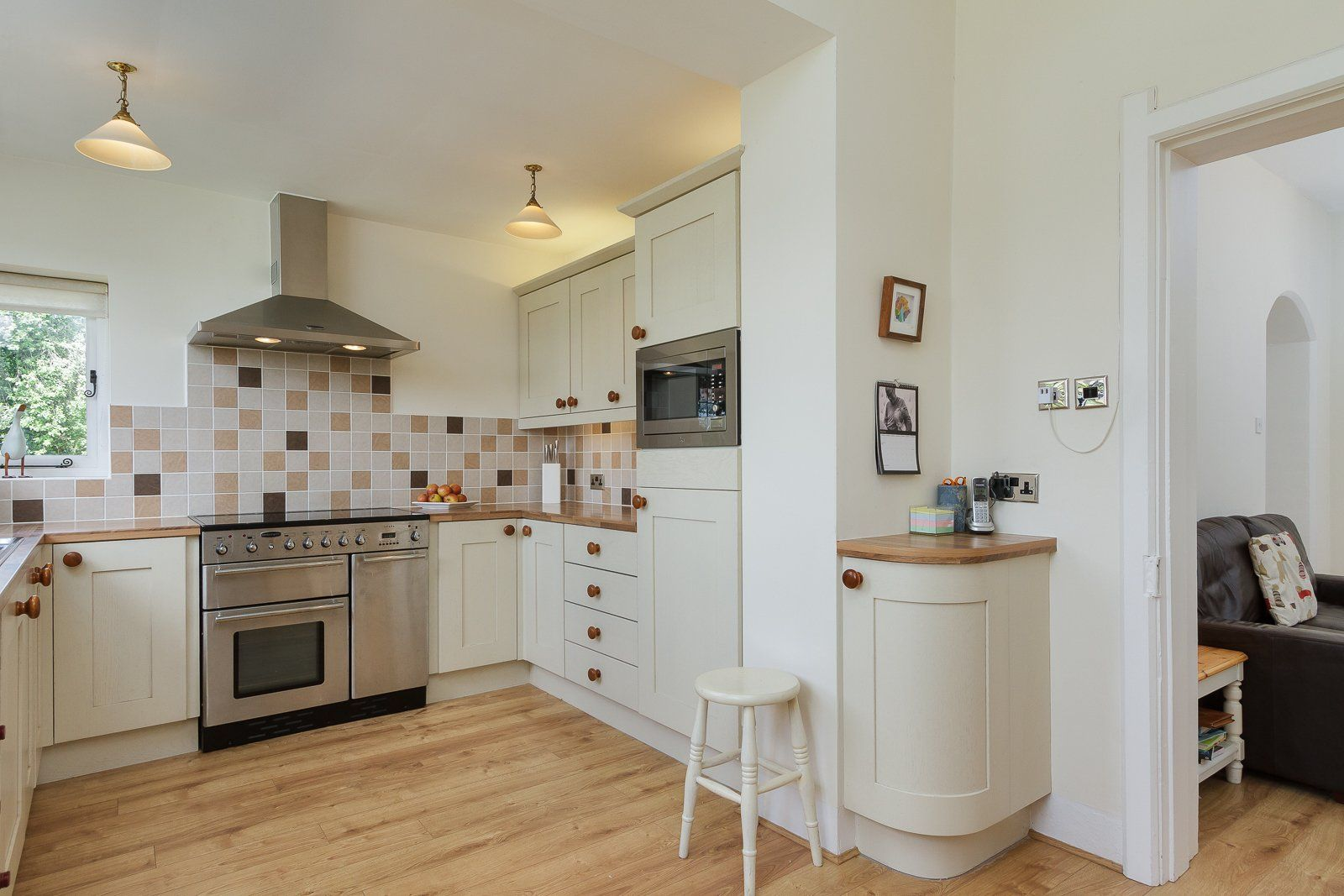 6 bedroom Detached for sale in Whitegate Luxury homes