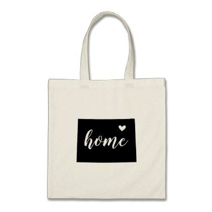 Colorado home state tote bag tote bag colorado home state tote bag cyo customize design idea do it yourself diy solutioingenieria Gallery