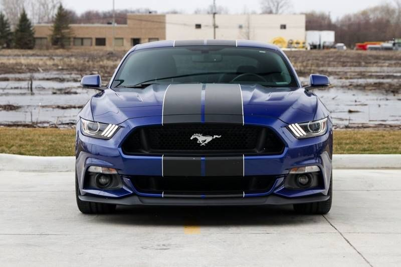 2015 Ford Mustang For Sale At J Rus Inc In Macomb Mi 2015 Ford Mustang Ford Mustang For Sale Mustang For Sale