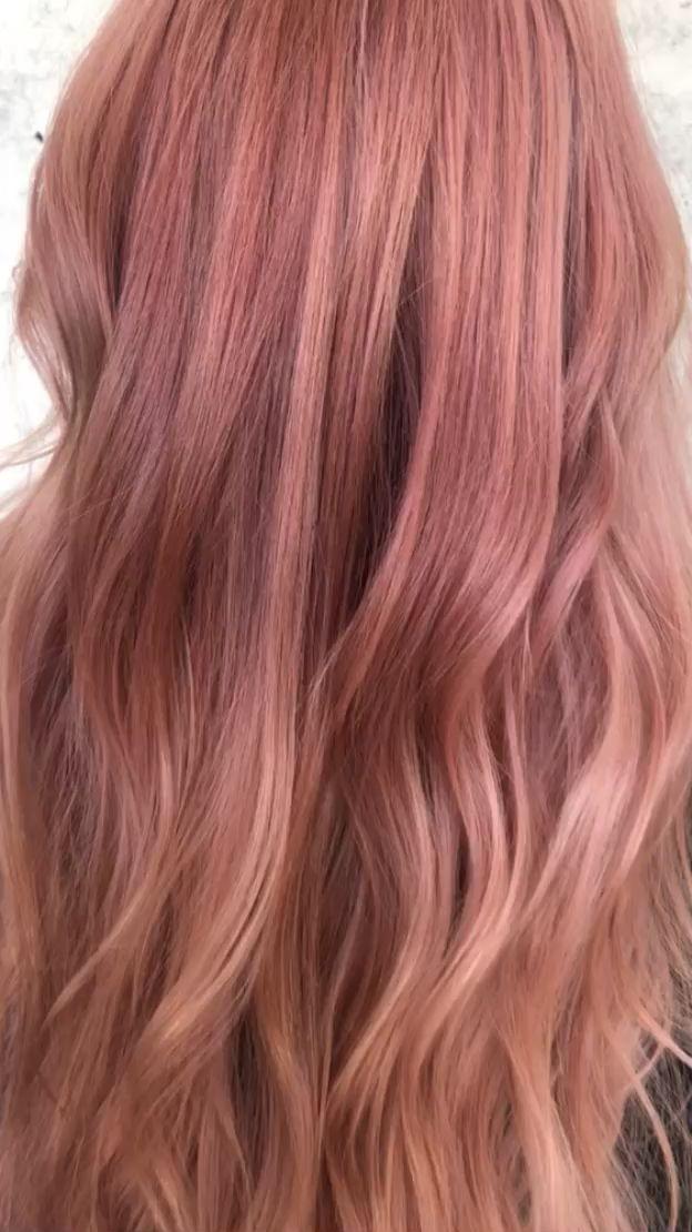 Photo of • Especialista rubia • A todo color (@alliemathews_hairtribe) • Fotos y videos de Instagram
