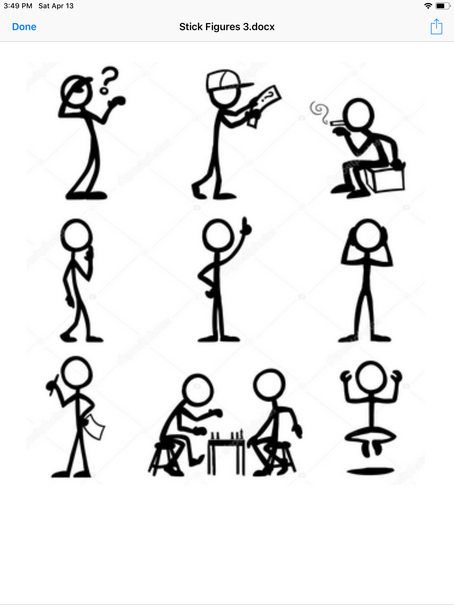 Pin By Merci On Silhouette Cameo 3 Stick Figure Drawing Stick Men Drawings Stick Figures