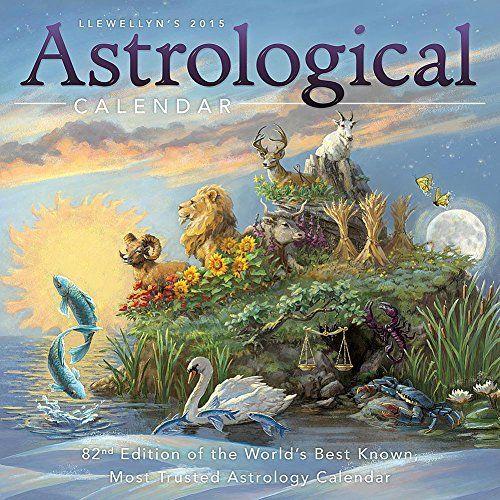 2015 Llewellyn's Astrological Wall Calendar (HOROSCOPES PLUS INTRODUCTION to Astrology) Llewellyn's Astrological Calendar http://www.amazon.com/dp/B00NQL6LKI/ref=cm_sw_r_pi_dp_hoUuub10GXDCZ