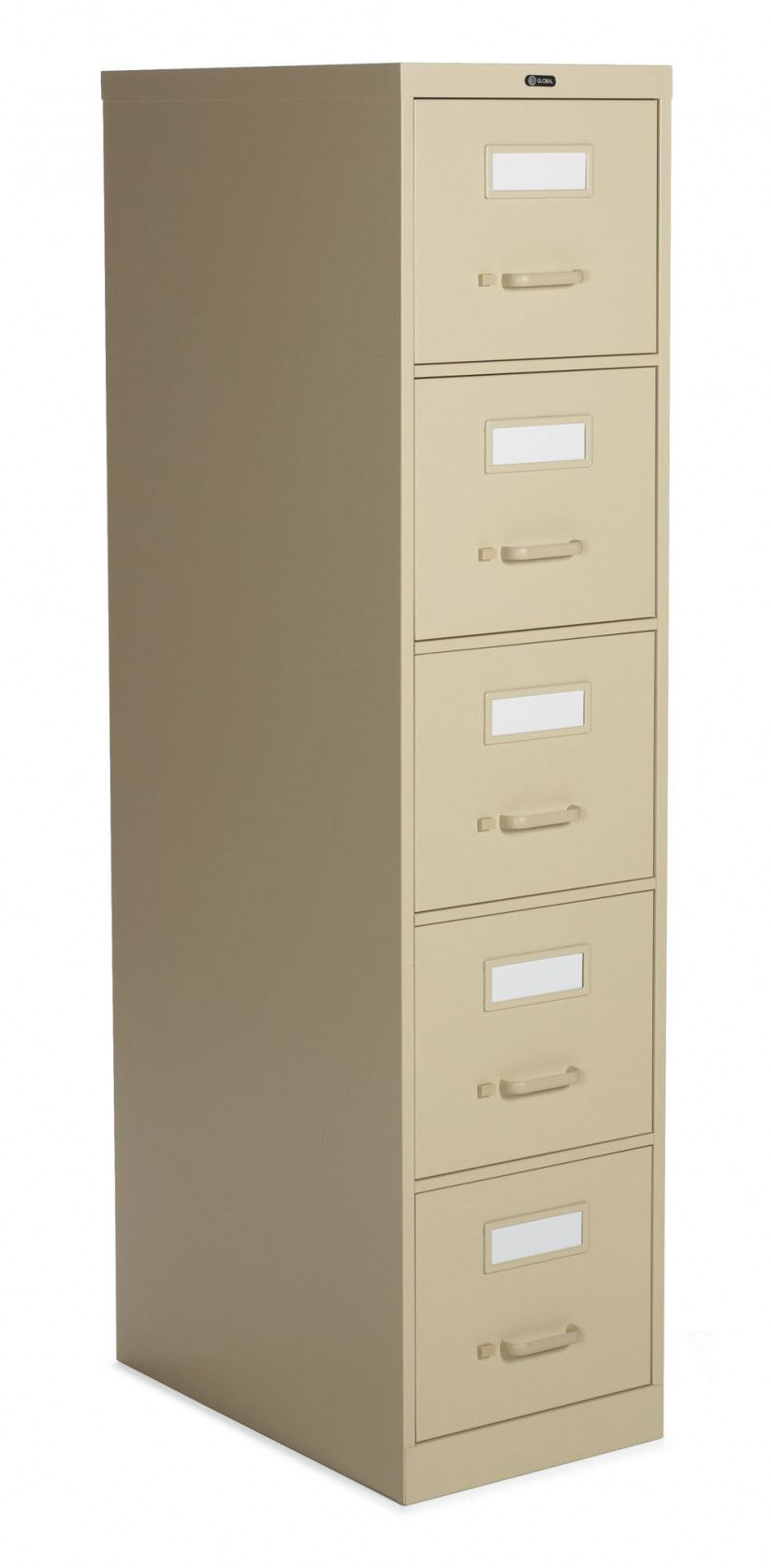 Inspirational Hon 5 Drawer File Cabinet
