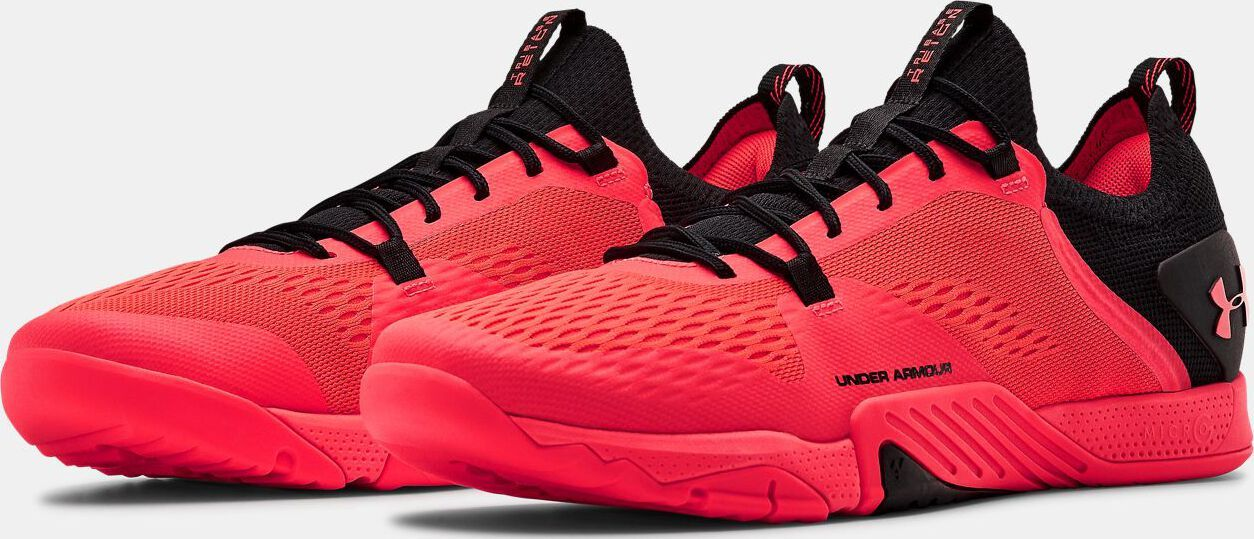 Under Armour Tribase Reign 2 Cross Training Shoe New Styles 2020 Cross Training Shoes Training Shoes Mens Training Shoes