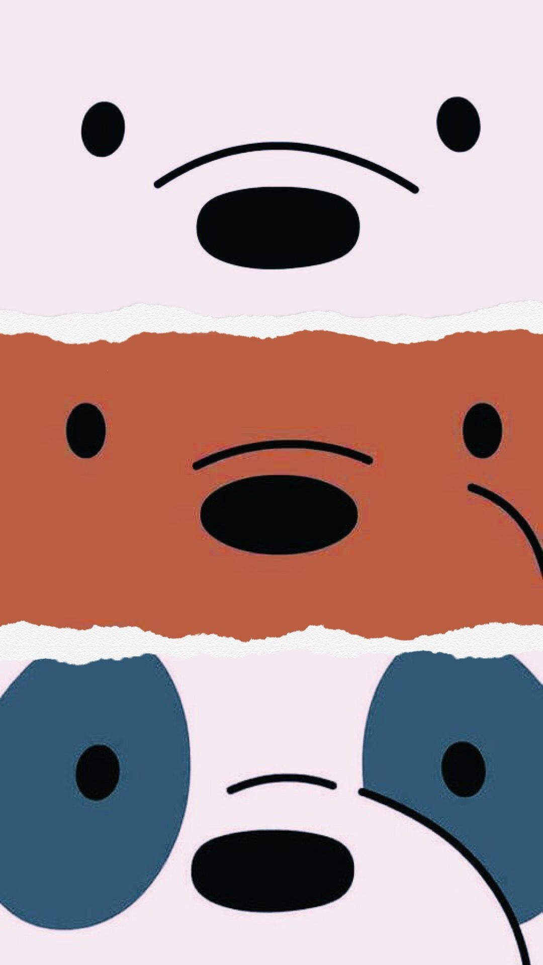 We Bare Bears Wallpapers Wallpapers On Wall Bear Wallpaper We Bare Bears Wallpapers Cute Panda Wallpaper