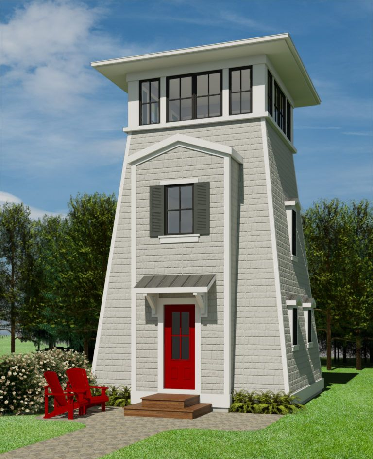 Announcing 13 New Small Home Plans From Robinson