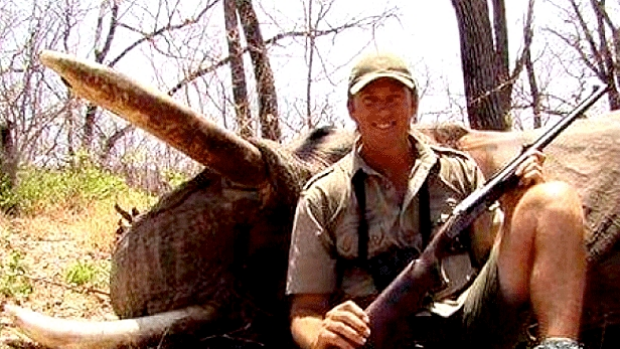 Pin on Anti Hunting