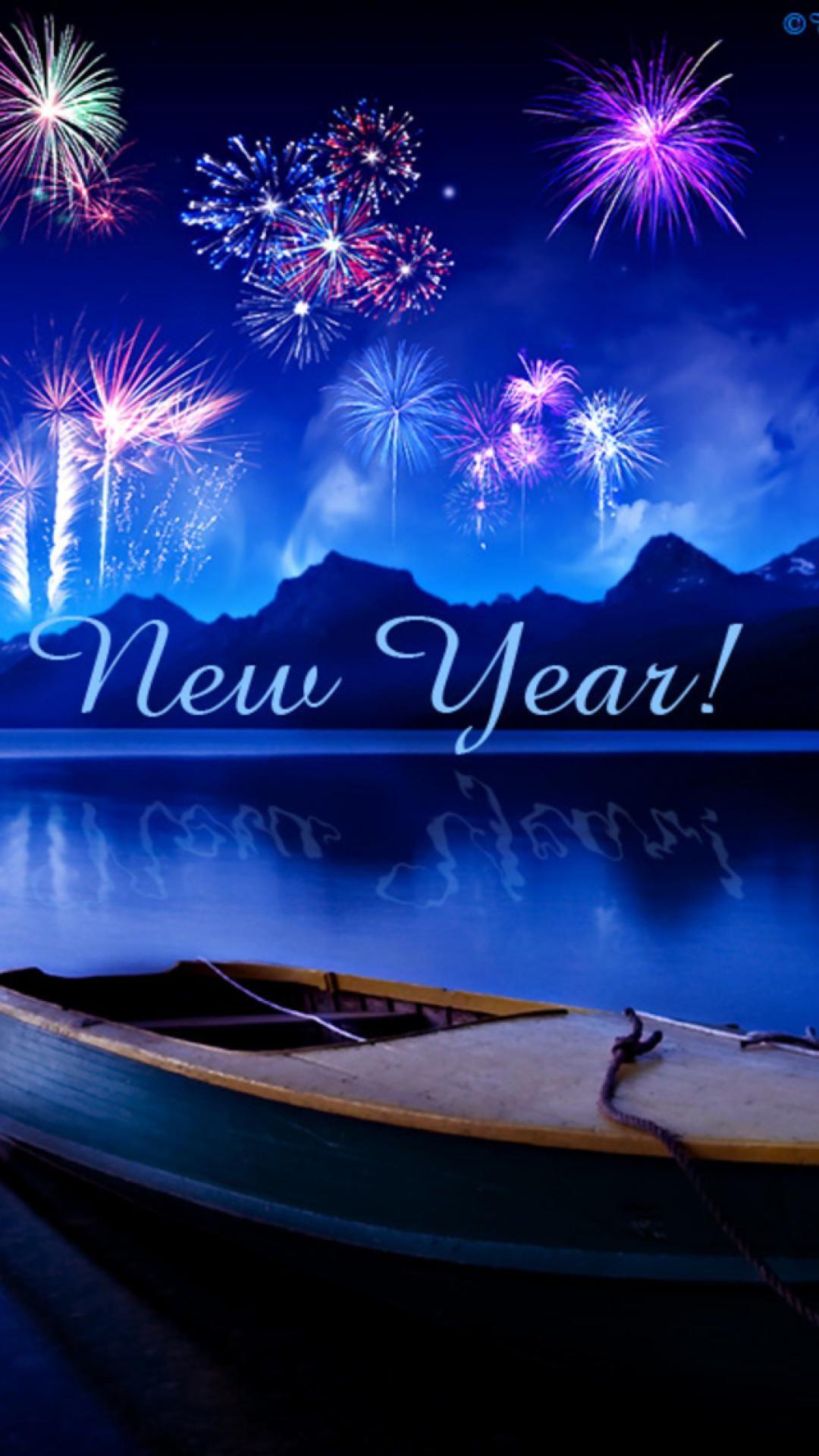 Iphone 6 Retina Wallpaper Happy New Year Wallpaper Happy New Year Images New Year Wallpaper