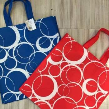 Don't forget you can pick up your free Rite Aid Reusable Bag starting today…