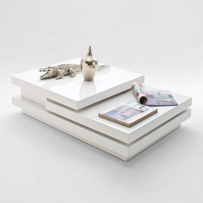 Roller Couchtisch Alani Couchtisch Modern Couchtisch Tisch